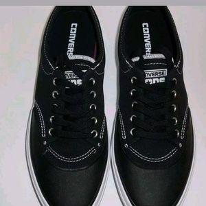 c638cb0de9f3 Converse Shoes - NWT Converse Crimson Canvas OX Sneakers Shoes